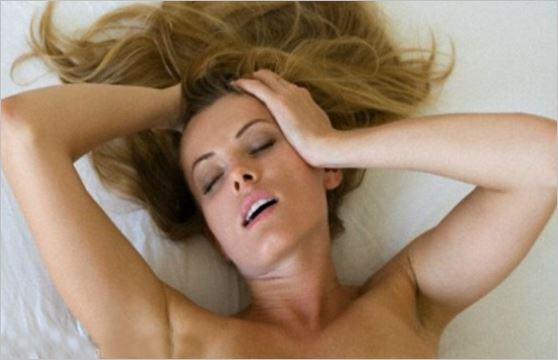 Частный оргазм видео зарегистрировался