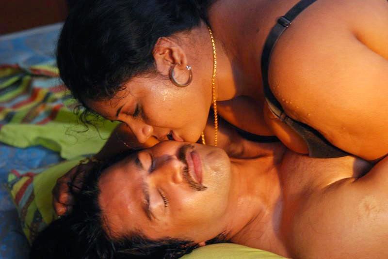 Namitha to act as lesbian